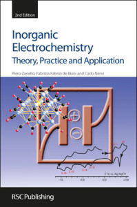 Inorganic Electrocchemistry 2nd edition